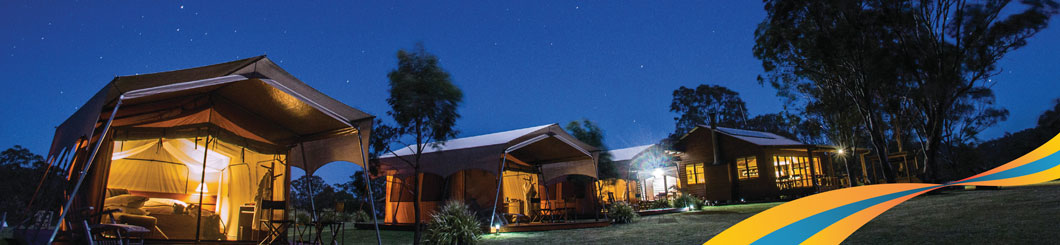 Our Listings - Camping