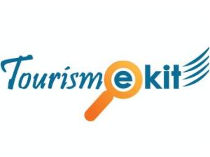 Tourism E-Kit logo
