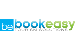 Book Easy logo