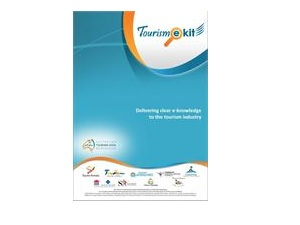 Tourism e-kit brochure