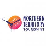 NT Tourism NT logo
