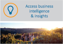 Intelligence and insights roll over
