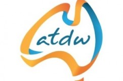 ATDW logo