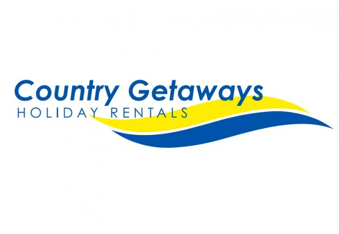 Country Getaways logo
