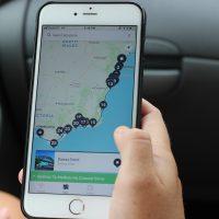 Roadtrippers AUS using app east coast SydneyJPG (002)
